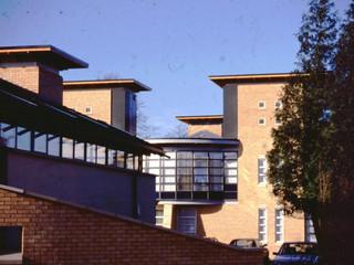Christchurch Medical Centre in 1989
