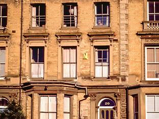 Practice premises 1928 - 1989