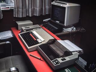 1982 BBC Micro