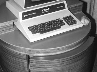 1989 Commodore PET