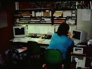 1992 Back Office: 20 Billing Road
