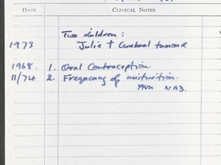 1974: EC records.