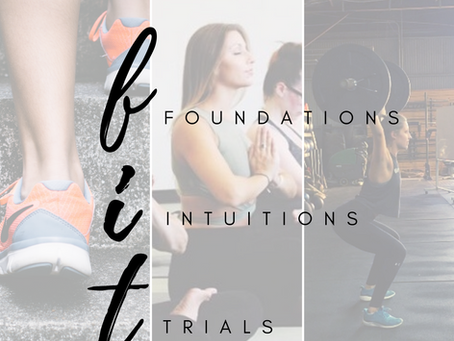 How My FIT Coaching Philosophy Helps My Clients Live Their Best Lives