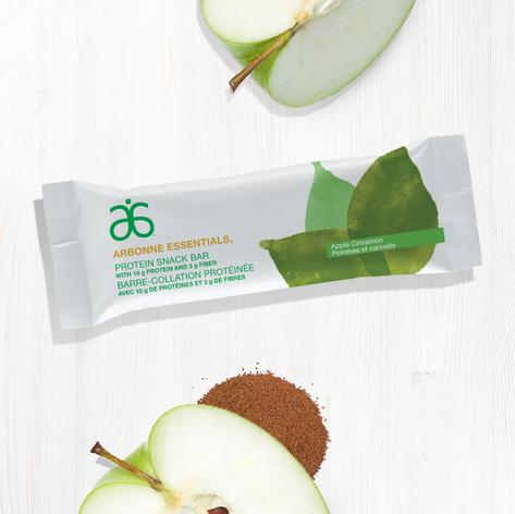 Arbonne Essentials Protein Snack Bars