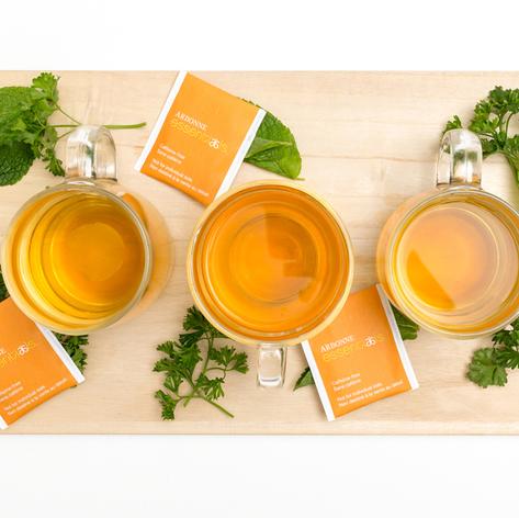 Arbonne Herbal Detox Tea