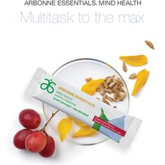 Arbonne Essentials Mind Health