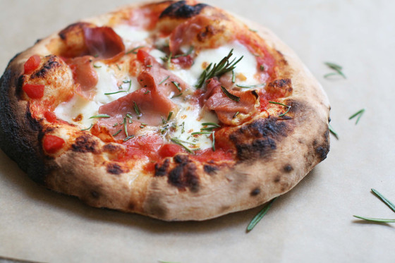 National Pizza Week - A Pizza Takeover