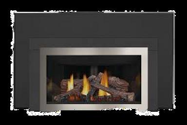 Napoleon Inspiration™ ZC GDIZC | Gas Fireplace Insert