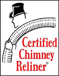 Certified Chimney Reliner