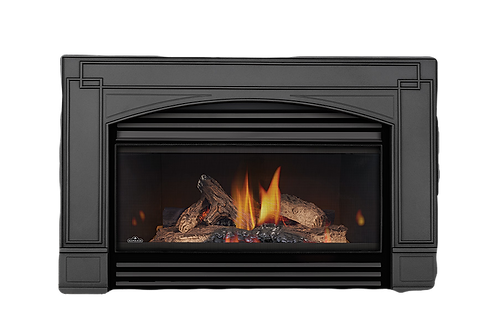 Roxbury™ 3600 | Gas Fireplace Insert