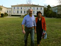 Isabelle et Guillaume MALAFOSSE