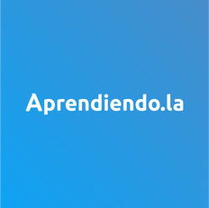 Aprendiendo.la is an academic reinforcement platform with online classes taught by qualified teachers and materials available at all times to improve students' academic performance.