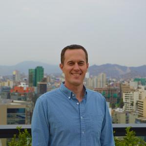 Greg Mitchell