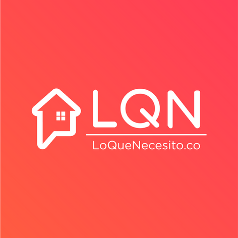 LQN is a marketplace that connects people searching for a house with real estate companies and financial institutions. LQN provides a fully digital solution to facilitate home sales and access to financial products. LQN earns a commission for homes sold and mortgages allocated.