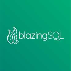 BlazingSQL is an open-source GPU accelerated SQL engine, that queries data wherever it resides and interoperates with existing analytics stacks.