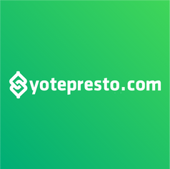 Yotepresto.com is an online P2P lending platform. Borrowers pay a commission on granted loans and lenders on interest earned.