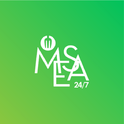 Mesa 24/7 operates a mobile app and web platform to make reservations and discover new restaurants.