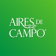 Aires de Campo is the first organic food seller and largest distributor of organic products in Mexico. The company's main goal is to provide a wide range of organic Mexican products that are free of chemicals and preservatives, and that raise awareness of the benefits of organic products.