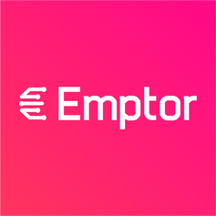 Emptor is an automation company providing a Software as a Service product through an API and validation interfaces. The company is currently supplying identity and security services in Latin America at large scale.