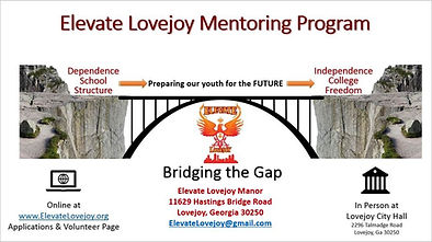 Bridging the Gap Flyer.JPG