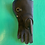 "Thumbnail: Falconry glove double full length 15"""