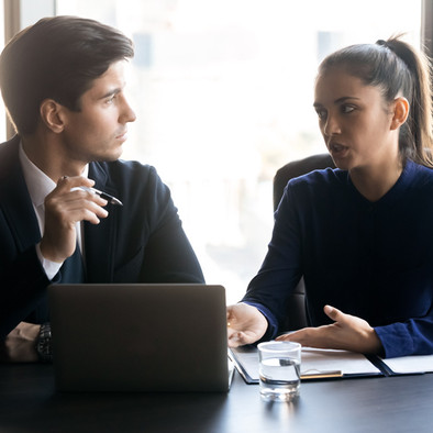 How to Be More Effective at Consulting