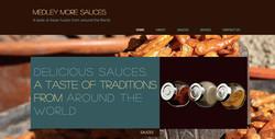 MedleyMore Sauces