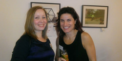 Pimms Networking Evening