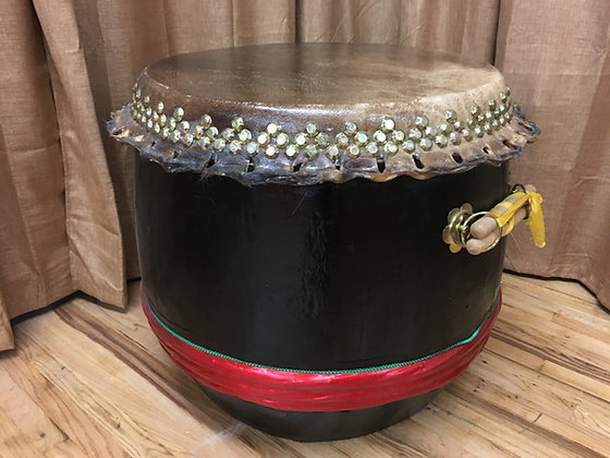 "28"" Kung Fu/ Southern Lion Dance Drum"
