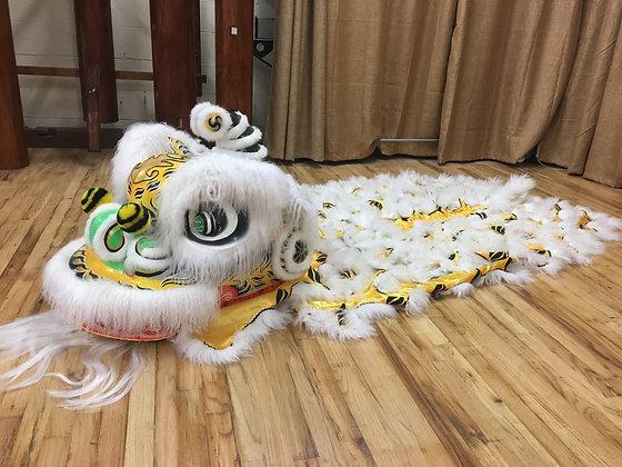 Modern Hoksan Lion Set