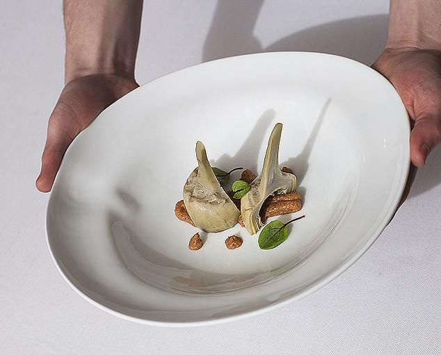 cookplay ana roquero tableware design.jp