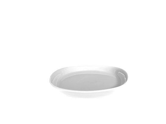 NAOTO Plate 17 White  (4 units)