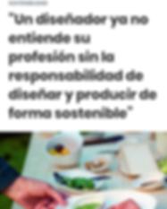 ana roquero cookplay vajilla sostenible