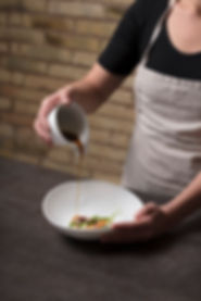 cookplay vajillas de diseño gastronomia ana roquero , la mesa moderna