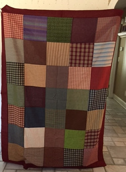 Fostering Hope quilt