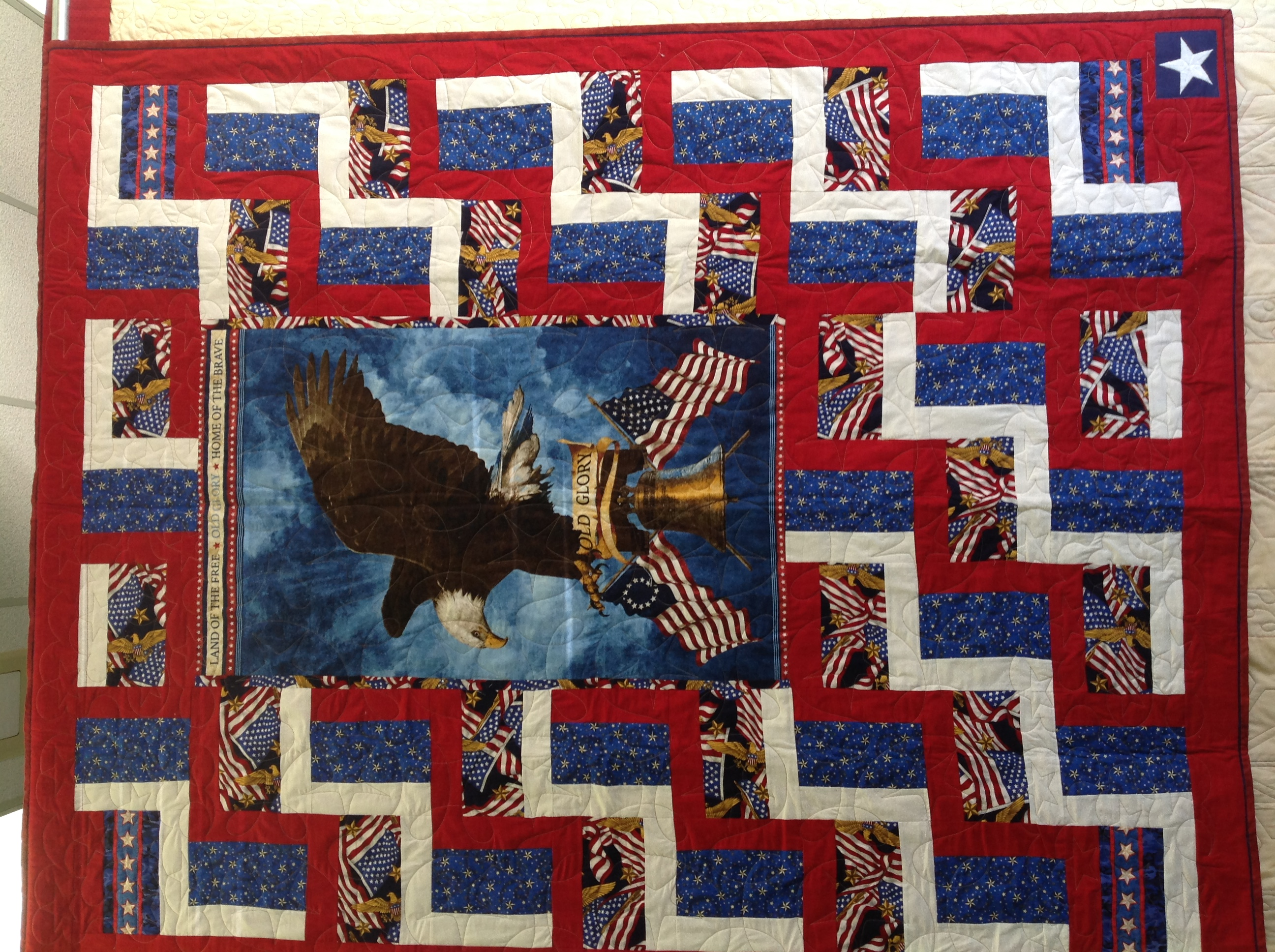Quilt of Valor