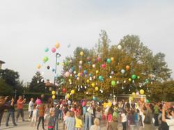 Festa iniziale 2013