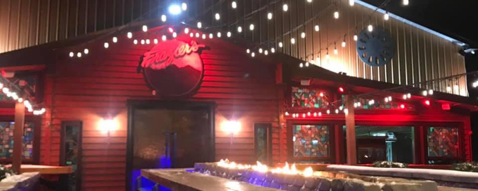 Frazier's Tavern