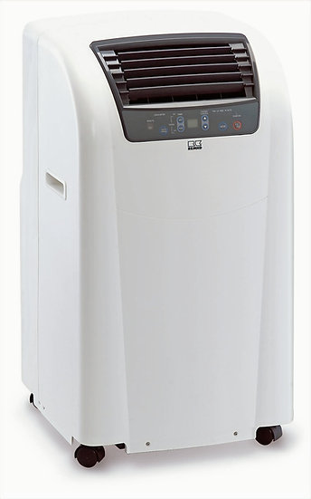 Remko RKL 300 Eco 3,1kW, Farbe Weiss