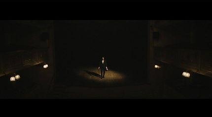 Ivan Daldoss, teatro di Mori, Un cielo senza materia, regista Matteo Scotton, Marte e Nettuno, Phil Mer, Michael Rosen