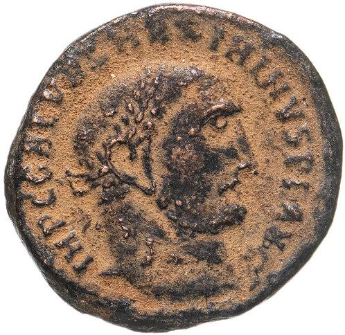 Римская империя, Максимин Дайя, 305-313 годы, нуммий. Maximinus Daia AE