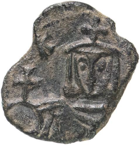 Византийская империя, Лев V Армянин, 813-820 года, Фоллис. Leo the Armenian