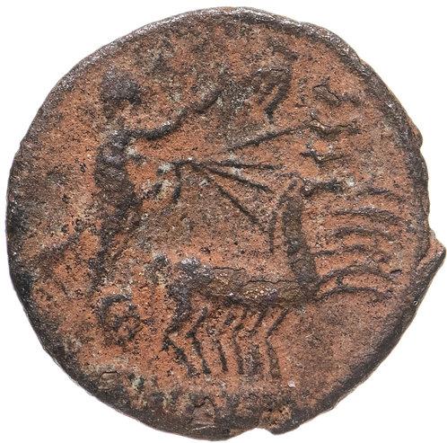 Римская империя, Константин I Великий, 307-337 годы, нуммий.Constantine Great AE