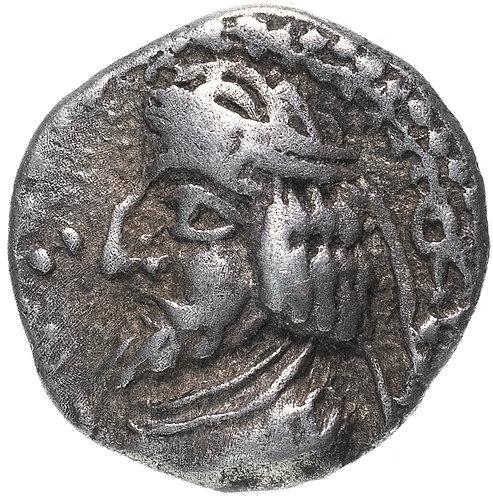 Цари Персиды, Оксафрес (Вашир), I век до Р.Х.-I век, Обол. Persis, Vahsir, Obol
