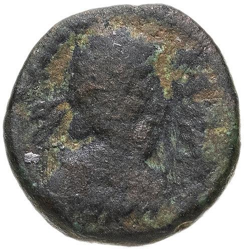Римская империя, Иоанн, 423-425 годы, Нуммий.