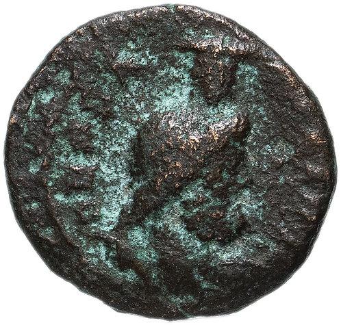 Римская империя, Навигиум Исидис, Середина 4-го века.(Серапис/Нилус)
