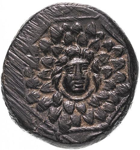 Понтийское царство, Митридат VI, 120-63 годы до Р.Х., АЕ21. Mithridates VI, Amis