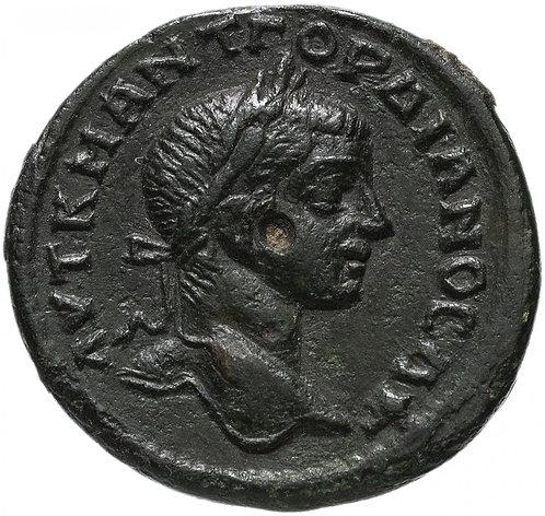 Римская империя, провинция Верхняя Мезия, Гордиан III, 238-244 годы, Диассарий.