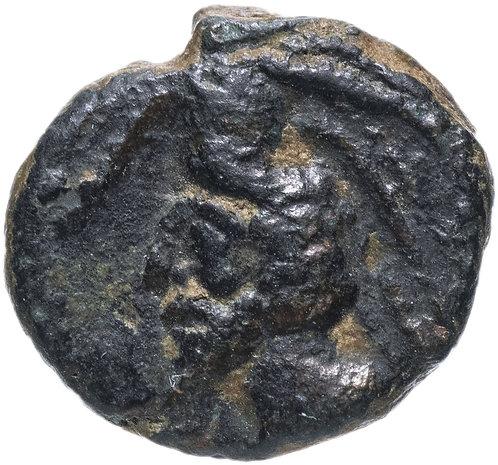 Парфянское царство, Фраат IV, 38-2 годы до Р.Х., Халк.
