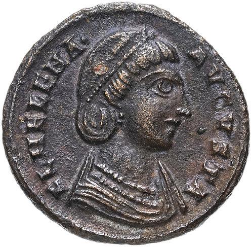 Римская империя, Елена Святая, мать Константина Великого, Нуммий. St. Helena